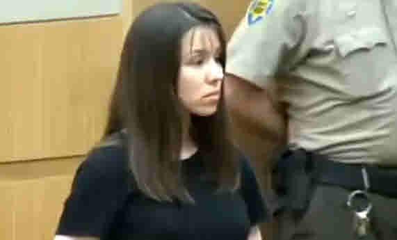 Jodi Arias vor Gericht