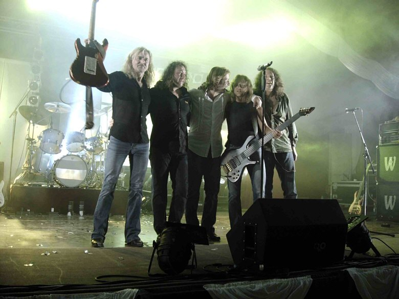 Ddr Rockbands