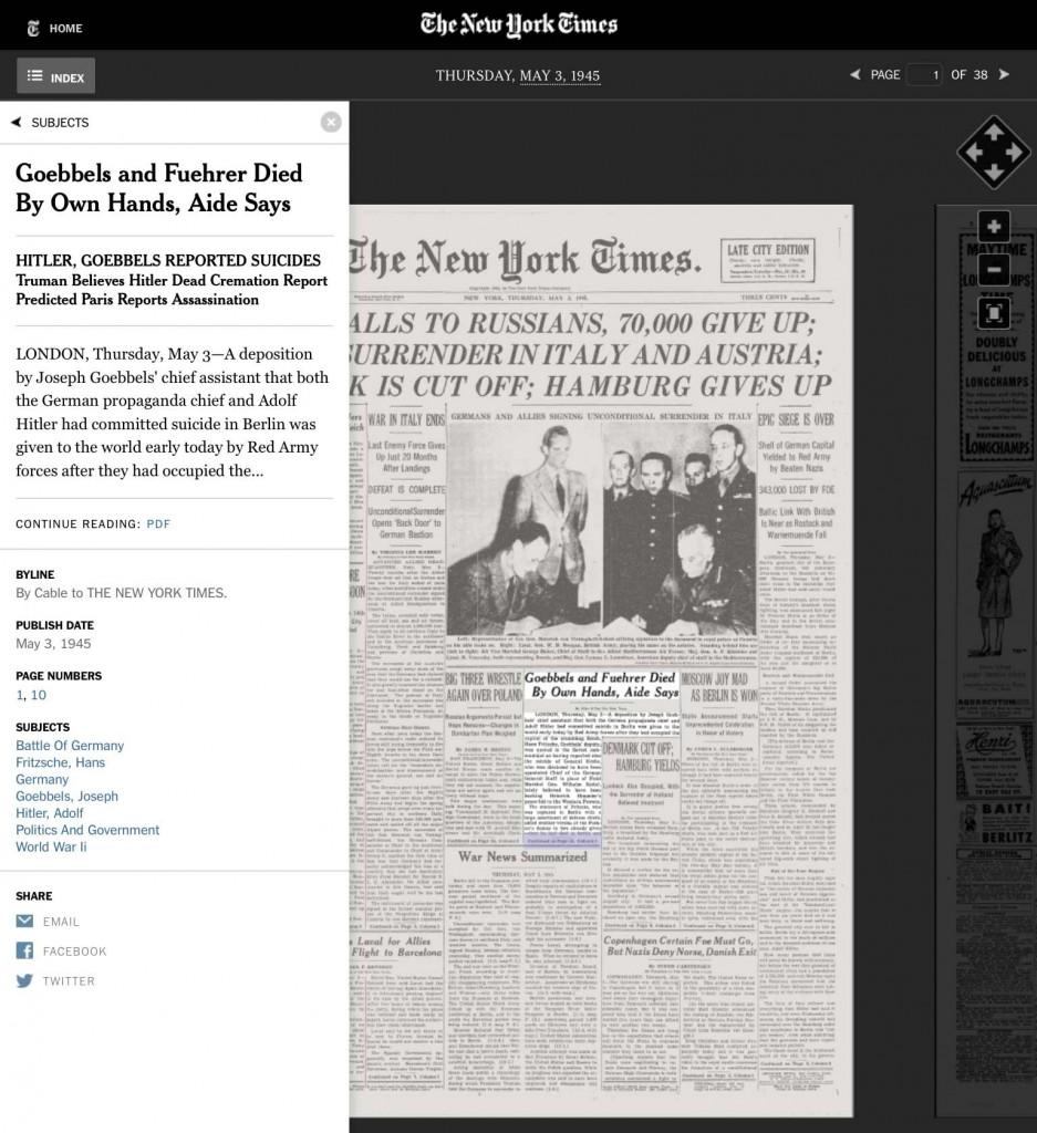 NYT-Timesmachine-3_Mai_1945