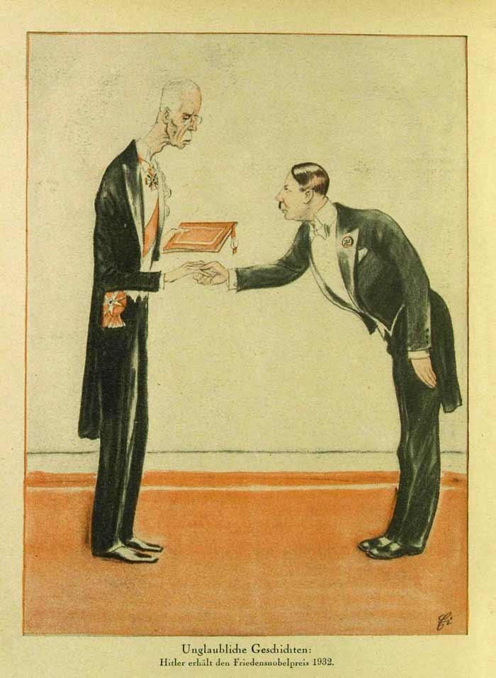 hitler-friedensnobelpreis-UHU-1931