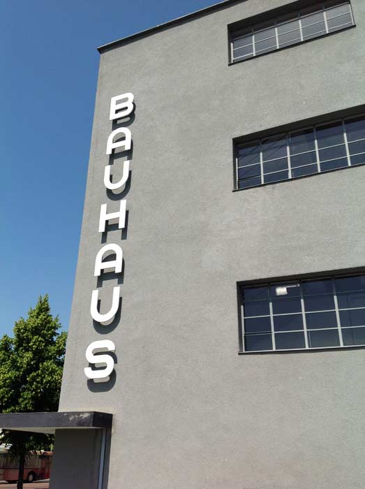 bauhaus_Dessau_logo
