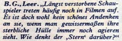 leserbriefSTERN_1939_verstorbeneSchauspieler