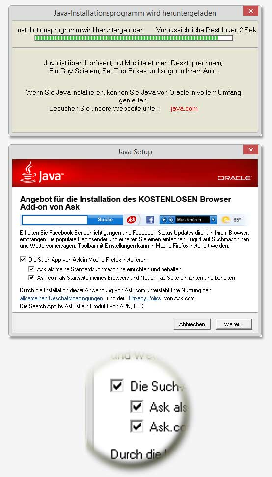 java_opt-Out_askToolbar