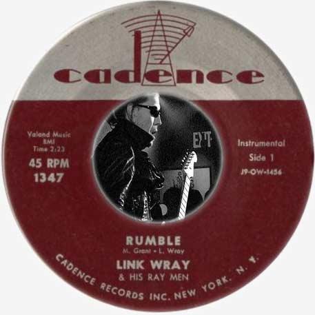 rumble_cadenceRecords1958
