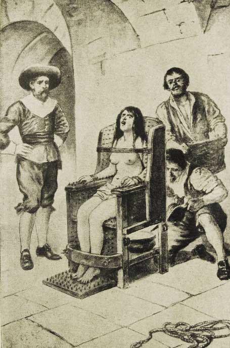 Frauen folter bilder