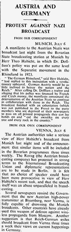 habicht1933radioMunich_TheTimes