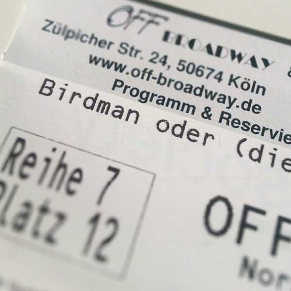 birdman-OmU-off-broadway-Ticket