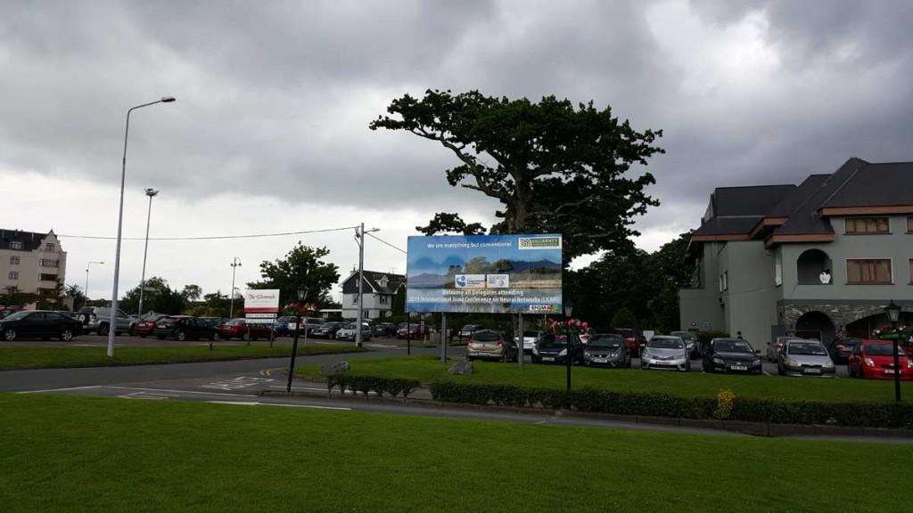 IJCNN---Killarney---Venue