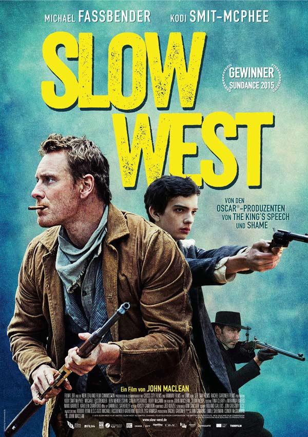 Slow-West-Plakat