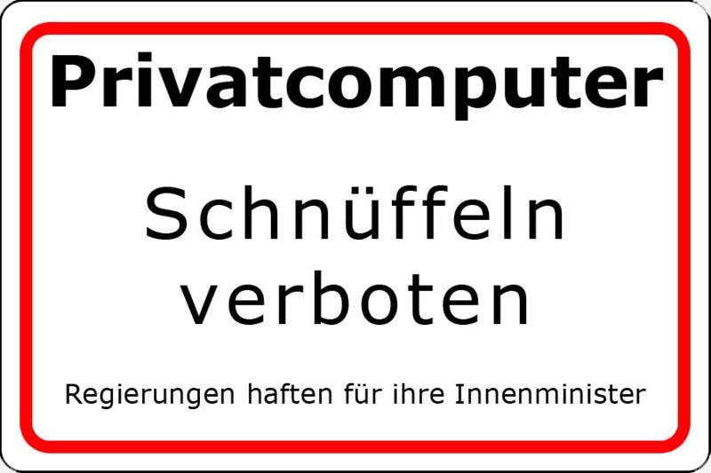 privatcomputer