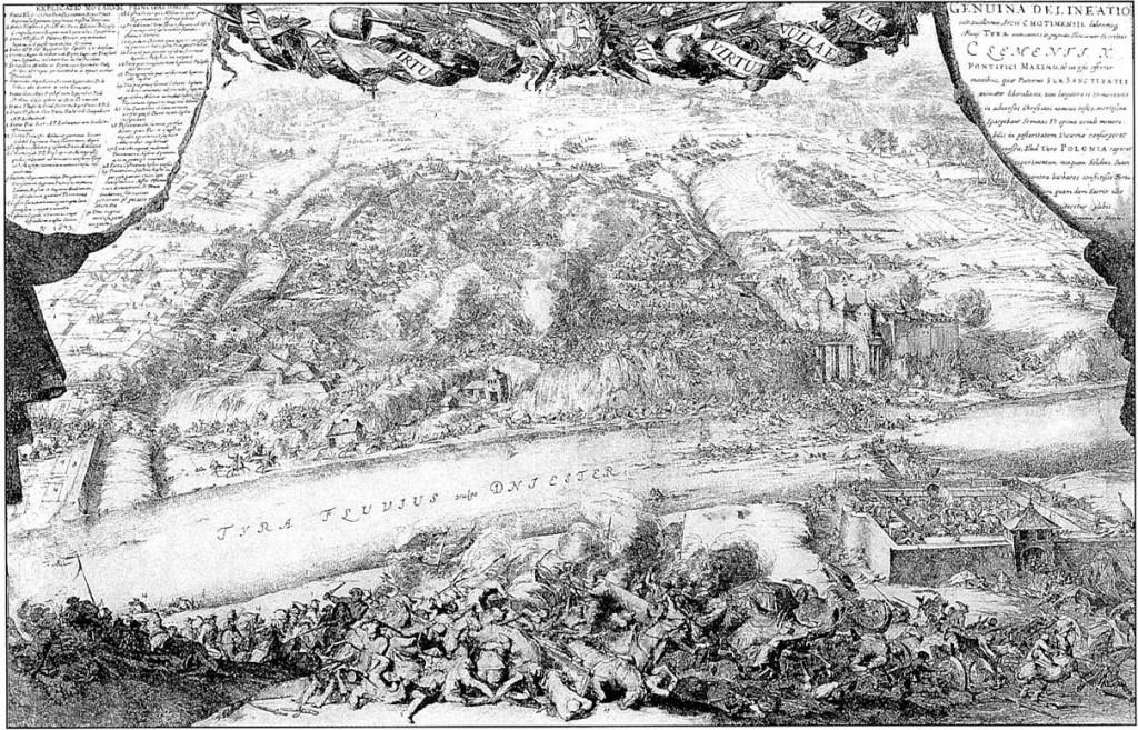 RomeynDeHooghe-SchlachtBeiChocim-1673