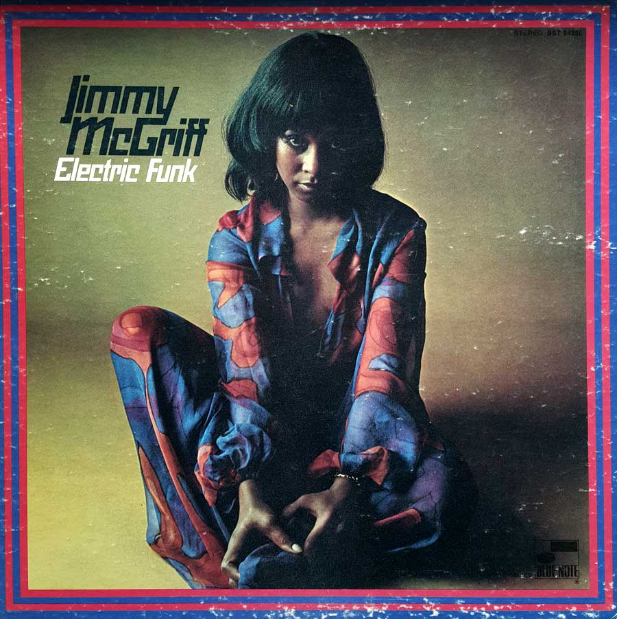 jimmyMcGriff_ElectricFunk_Cover
