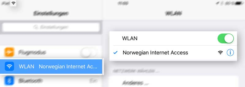 norwegianInternetAccess